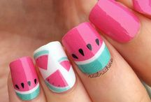 Nails / Want beautiful nails? You can find inspiration here!