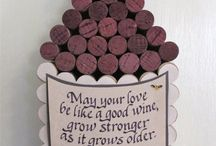 Wine Love & More Alcohol :) / by Regan White
