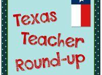 Social Studies--TX History / by Jodi Brownlee