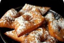 carnaval ,biscuit ,beignets