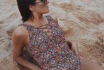 ITS | Binky Felstead Swimwear '18