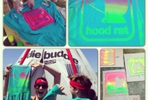 HBSuper @ Coachella 2013  / by HoodieBuddie