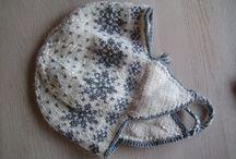 My Knitting  Strikkeprosjekt