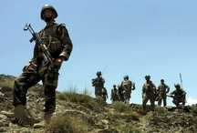 "US Pak ""At War"""