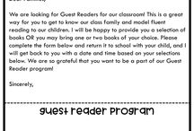 Reading - Grade 1