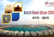 Kutch Rann Utsav 2018-19