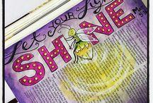 Glorious Faith Journaling