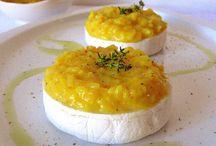 ricette con formaggi