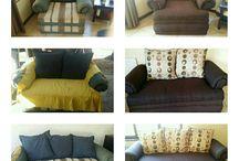 Izinga Upholstery