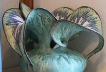 Imaginative ceramics