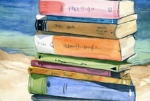 Paintings of Books