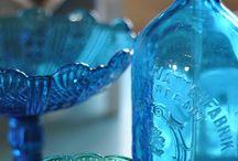 Glass / by Lina Kurbanovsky