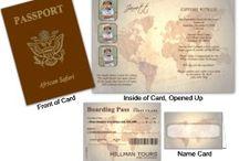 Zaproszenia | Paszport
