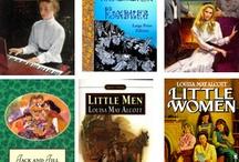 Books Worth Reading / by Teresa Del Rio