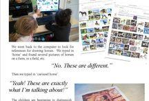 Learning Documentation/Portfolios