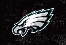 Eagles! / by Rob Carpo