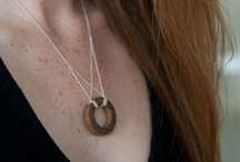 Jewelry | Necklaces and Pendants / by Carla Soffi