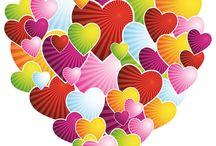 Corações♡♡    Hearts♡♡ *follow me*☺