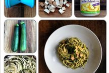 STRONG Vegan Low Carb Recipes