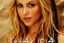 ❤SHAKIRA❤ / Shakira Isabel Mebarak Ripoll (pronounced [(t)ʃaˈkiɾa isaˈβel meβaˈɾak riˈpol]; ; born 2 February 1977) is a Colombian singer and songwriter. Born and raised in Barranquilla, she began performing in school, demonstrating Latin American, Arabic, and rock and roll influences and belly dancing abilities.