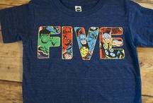 Birthday-Avengers