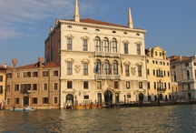 Palazzo Balbi / Palazzo Balbi is a palace on the Canal Grande, Venice. It is included in the sestiere (quarter) of Dorsoduro, to the right of Ca' Foscari. Currently it is the seat of the President of the Veneto region and of the regional council. It was built from 1582, under design by Alessandro Vittoria as the residence of the Venetian patrician family of the Balbi.