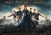Pride & Prejudice (& Zombies)