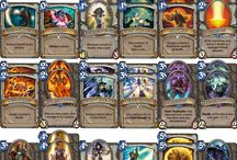 Hearthstone - Priest Decks