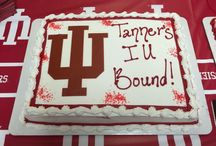 Our Indiana University Graduation Party
