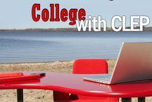 Home School: College Prep/Testing