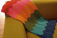 Knitting is the new yoga. / by Kelley Johnson