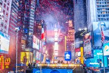 New Year's Eve / by TIME Magazine