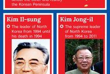 InMay 17 - North Korea