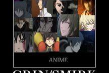 anime badass