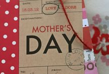 Mother's Day / by Debra Ruffing