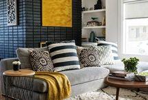 Inspriációk nappalihoz