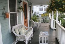 Home - Porches, Patios and Driveways