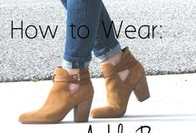 Fashion How-Tos