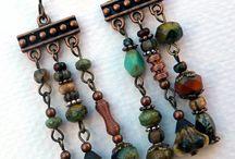 Jewelry 2 / by Tara Bunyoff