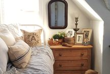 "Chambre ""English Cottage"""