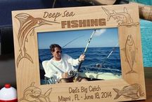 Personalized Fishing Gifts
