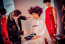 Montibello - Professional Hair Care / 18 kwietnia 2015r - Fale Loki Koki DIAMOND SHOW - Poznań, Targi LOOK - PREMIERA KOLEKCJI MONTIBELLO WIOSNA-LATO 2015