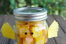 Easter/festive goodies
