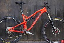 Cykler / Cykler jeg ka' li'