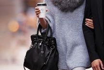 Fashion / by Madeleine Roberts