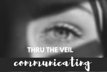 On the Blog 3 Signs Your Loved Ones Are Communicating With You From beyond the Veil