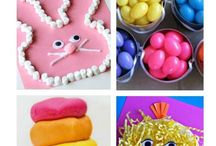 Easter - Program Ideas