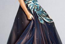 krásne šaty