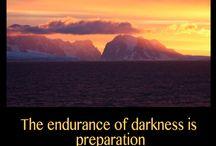 healing depression through spiritually
