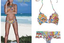 """Luli Fama!!! Sexy swimwear!! / Luli Fama's target customer is the girl who wants to be the star on the beach!Designed and manufactured in Miami, Luli Fama is """"right on"""" the hottest swim trends, inspired by Miami's mix of culture, nature, and picturesque scenery."""
